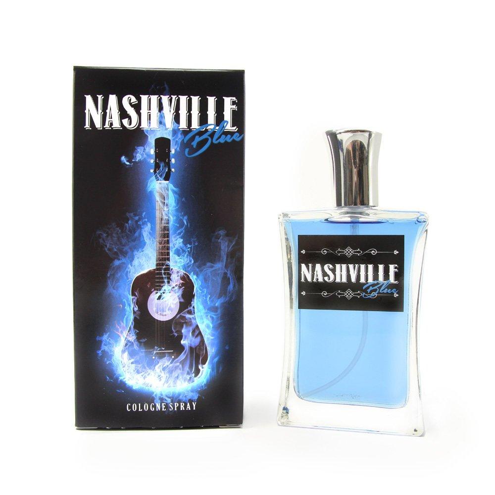 Murcielago Fragrances Men's Nashville Blue Cologne Multi One Size