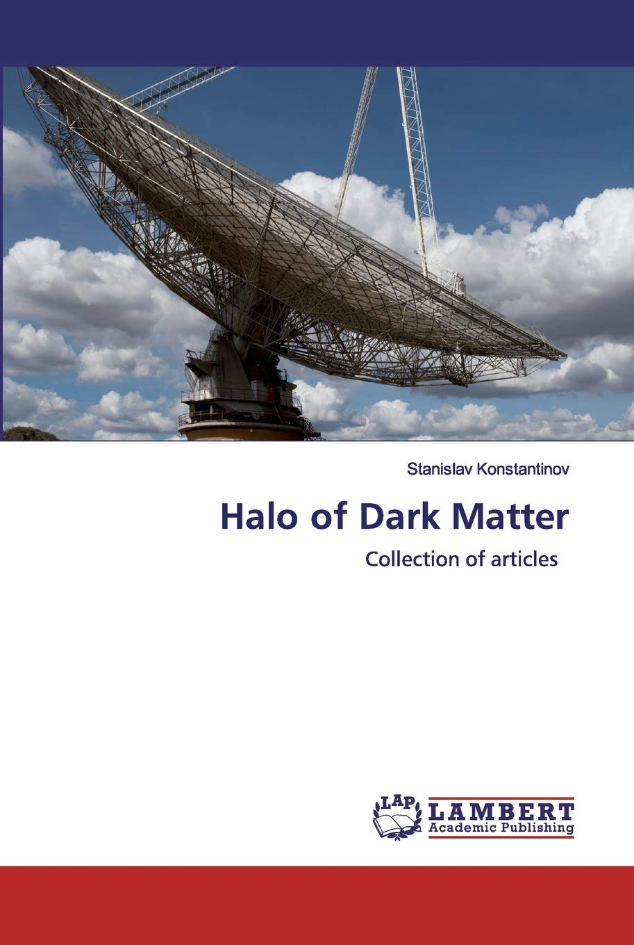 Halo of Dark Matter: Collection of articles: Amazon.es ...