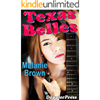 Texas Belles book cover