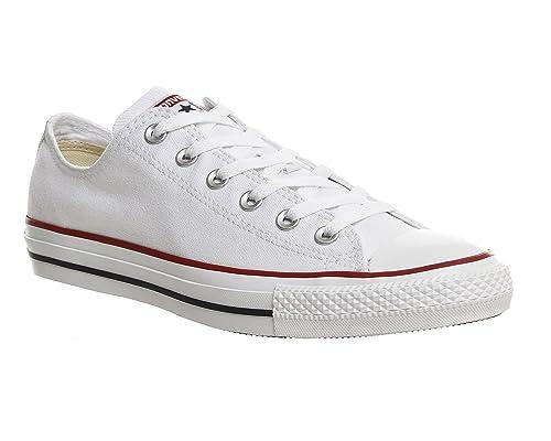 zapatillas converse tela hombre