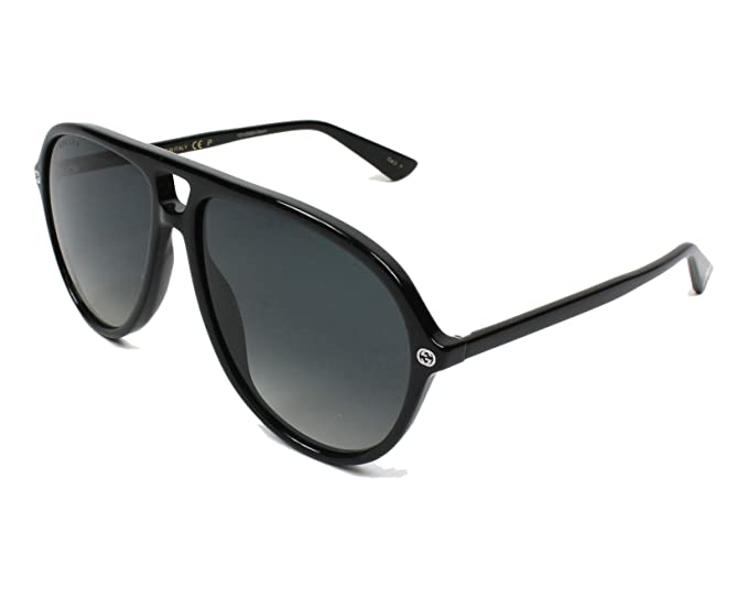 7fdc45ba43f Image Unavailable. Image not available for. Colour  Gucci Men s GG0119S 006  Sunglasses ...