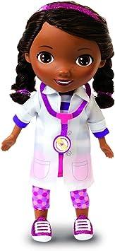GIOCHI PREZIOSI Pers.dr.ssa pelouche 90118 gioco per bambine