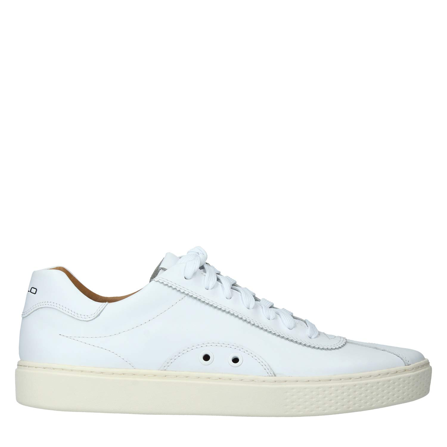 Converse Pro Leather Ox Mens Low Top Midnight Navy Egret Egret | Styled With Sass