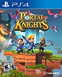 Portal Knights: Gold Throne Edition - PlayStation 4
