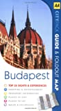 Budapest (AA CityPack Guides) (AA CityPack Guides) (AA Essential Spiral Guides)