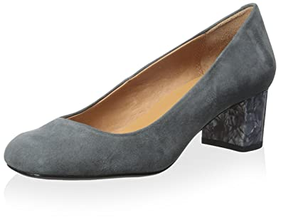 Nina Originals Women's Patience Pump Charcoal Size 6.0