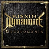Megalomania by Kissin' Dynamite (2014-05-04)