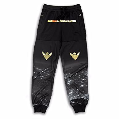 Jewel House Spaced Out Joggers Size M