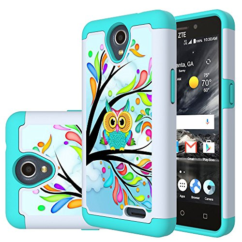 Thing need consider when find owl zte phone cases?