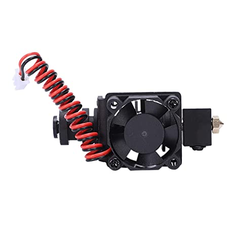 Lopbinte Impresora 3D Bp6 Hotend Kit J: Amazon.es: Electrónica