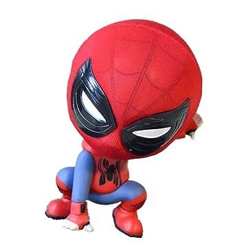 Amazon.com: K & E ke Avengers Amazing Spider-Man Q versión ...