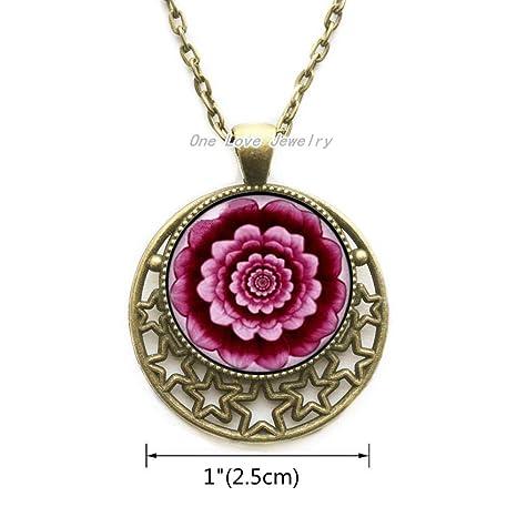 Amazon.com : Ni36uo0qitian0ozaap Lotus Sri Yantra Mandala ...