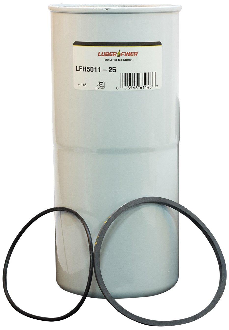 Luber-finer LFH5011-25 Hydraulic Filter