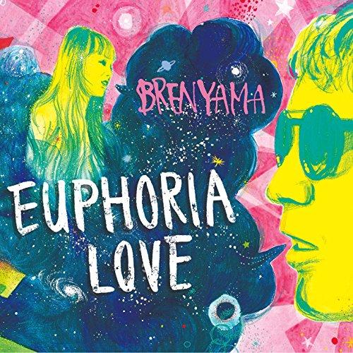 Brenyama Euphoria Love