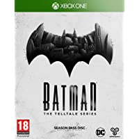 Batman: The Telltale Series [Importación Francesa]