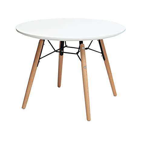 Brilliant 2Xhome Contemporary Mid Century Modern Plastic For Kids Size Side Chairs Or Single Kids Round Circle Activity Table White For Living Room Pdpeps Interior Chair Design Pdpepsorg