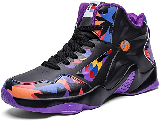 Basketball Shoes Sports Sneakers 2019