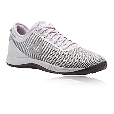 Reebok Crossfit Nano 8.0 Flexweave Womens Shoes - SS18-9.5 - Grey