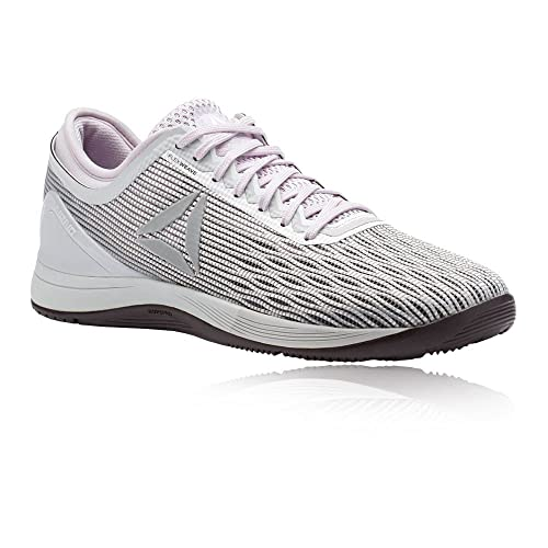 Reebok Crossfit Nano 8.0 Flexweave Womens Shoes - SS18-8.5 - Grey