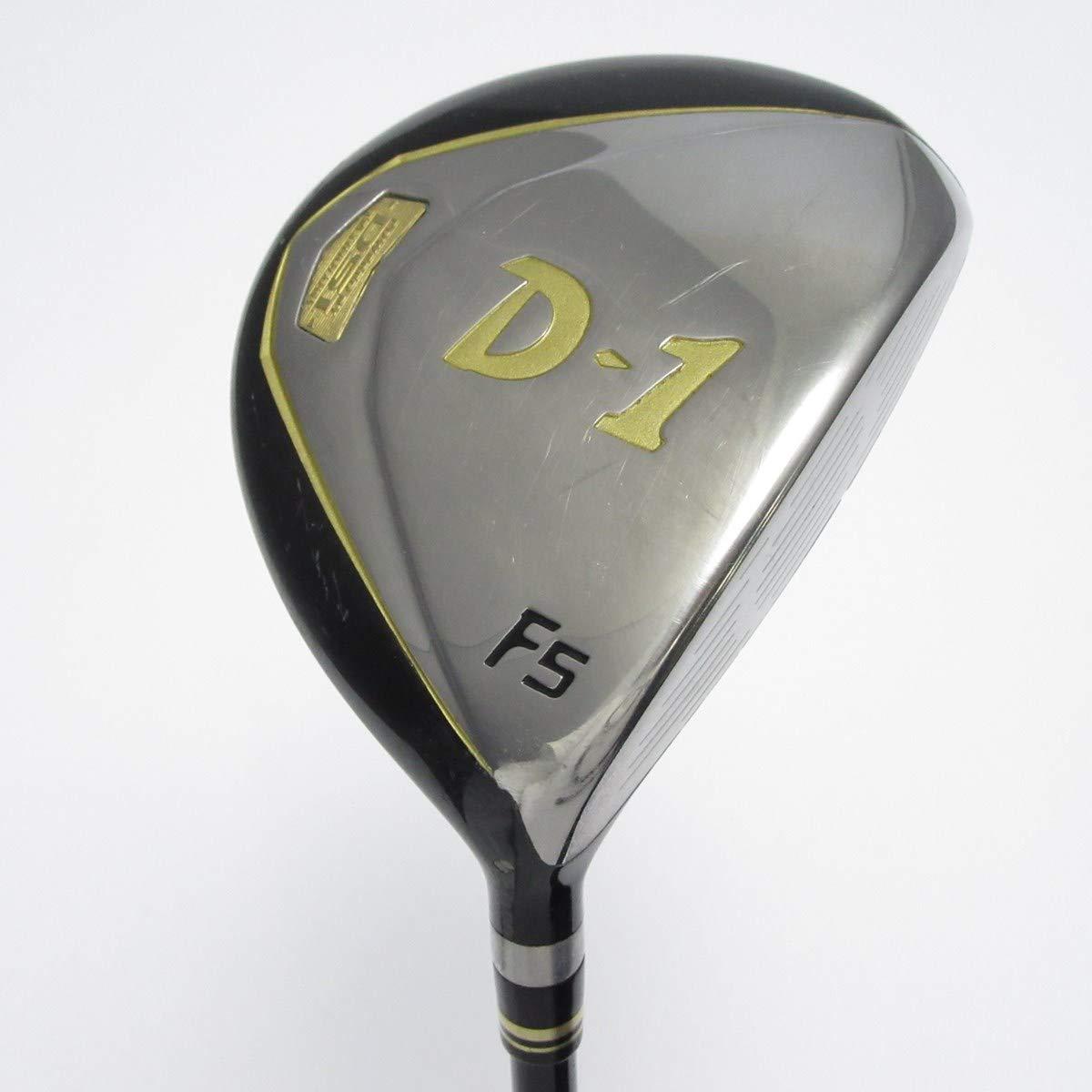 【中古】リョーマ ゴルフ RYOMA GOLF Ryoma D-1 F(メーカー公認中古) フェアウェイウッド Tour AD RYOMA F 【5W】 B07MTPWPSJ  SR