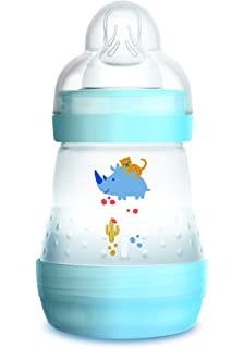 MAM Easy Start Anti-Colic Biberón anticólicos 130 ml + MAM ...