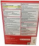 Tylenol Sinus Severe 50 packs of 2 Caplets in