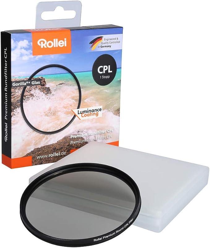 Rollei Polfilter 67mm Premium Kamera