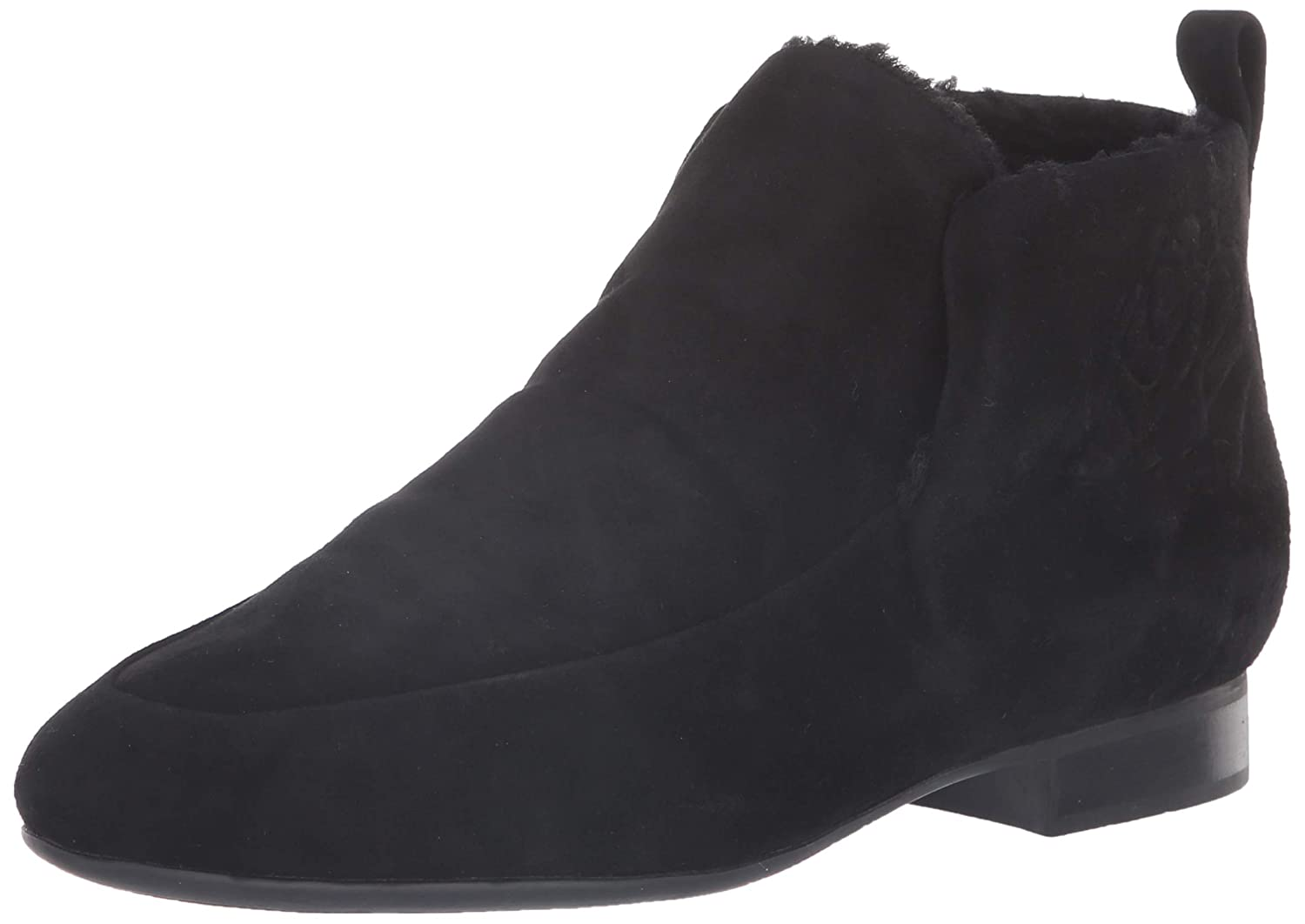 Taryn Rose Womens Brielle Ankle Boot