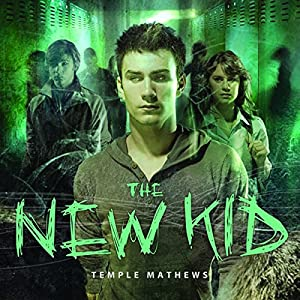 The New Kid Audiobook