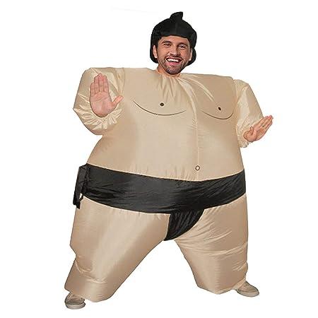 Lorenlli Divertidos juegos de sumo disfraces cosplay fiesta ...