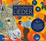 Music : Die Schonsten Lieder 1