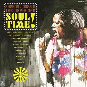 """Afficher """"Soul time !, 2011"""""""