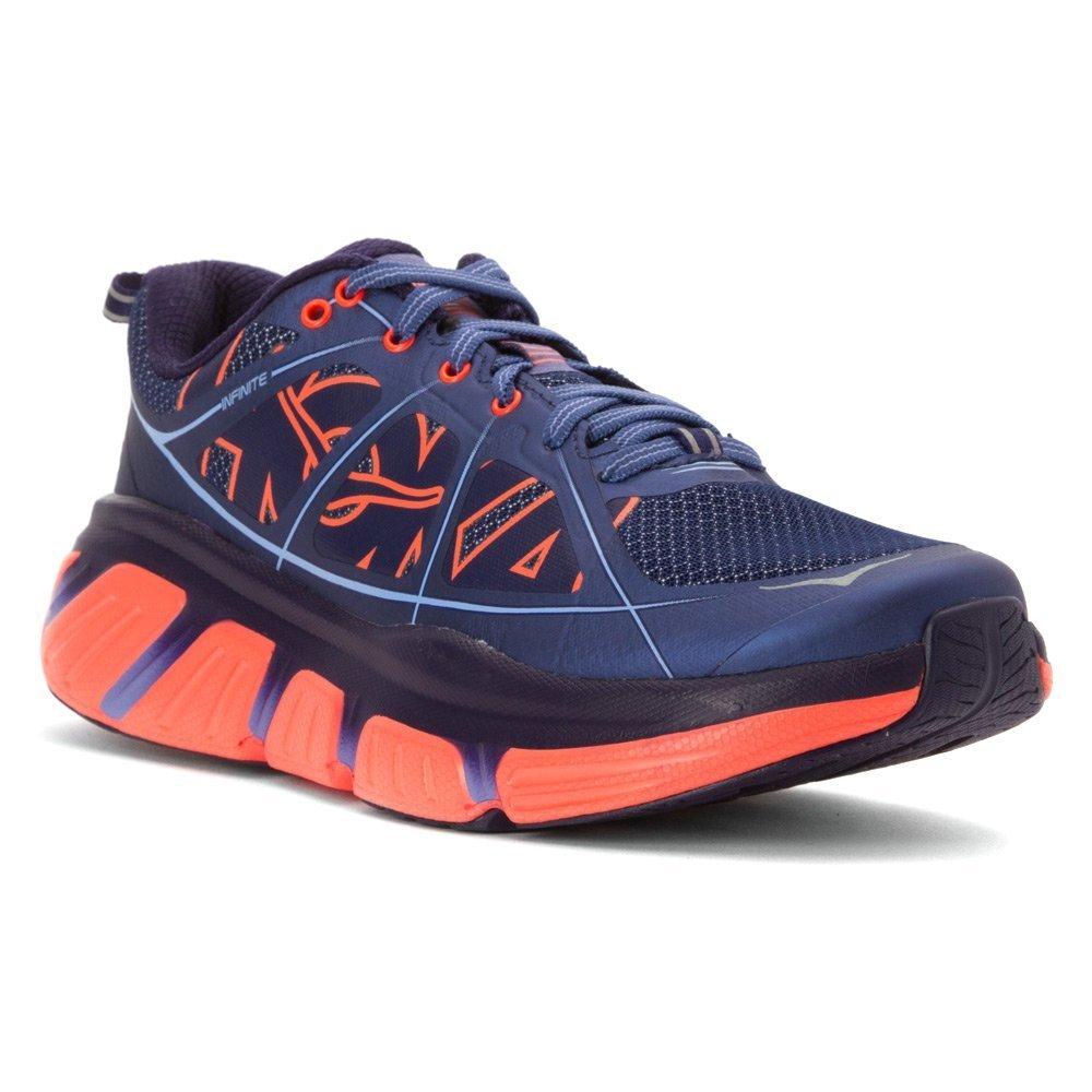 Coastal Fjord/Neon Coral Running Shoe