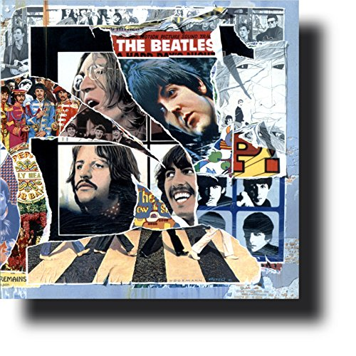 The Beatles Vinyl Records: Anthology 3, RARE USA Triple (3) LP Set – Still Sealed w/HYPE STICKER! Capitol/Apple, 1996 Limited Edition 1st Pressing w/50 Songs (MONO and STEREO mix LPs), ()