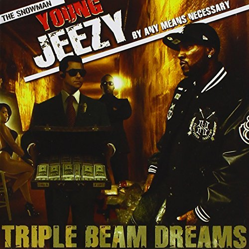 Triple Beam Dreams by Young Jeezy (2012-10-23)