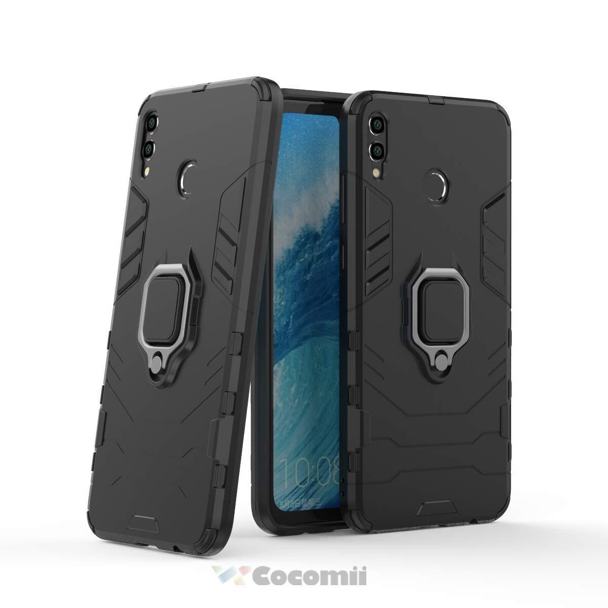 Funda Para Huawei Honor 8x Con Pie Cocomii (7k1dk9cg)