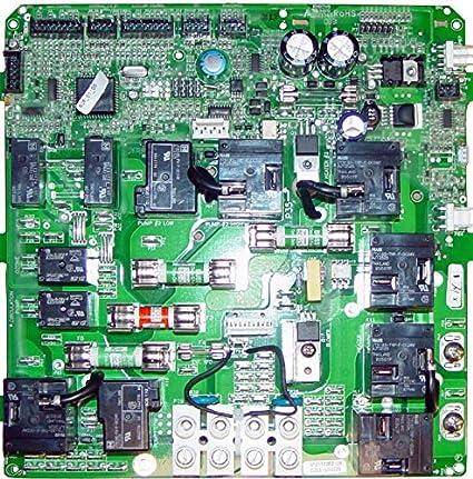 spaguts wiring diagram amazon com spaguts circuit board  m class  hydro quip  9700  33  amazon com spaguts circuit board  m