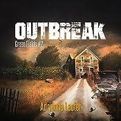 Outbreak: Green Fields, Book 2 | Adrienne Lecter