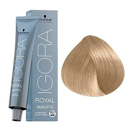 Schwarzkopf Professional Igora Royal Tinte Capilar 12-46 - 90 ml