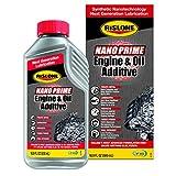 Rislone Nano Prime Synthetic Engine & Oil Additive, 1 Pack