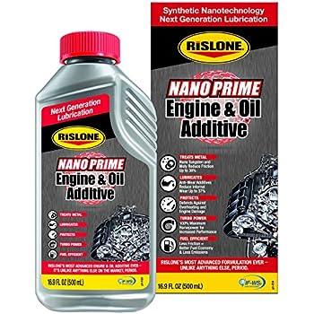 Rislone Nano Prime Synthetic Engine Oil