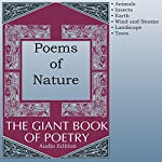 Poems of Nature | William Roetzheim - editor