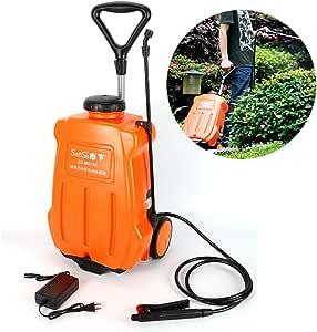 Amazon.com : NICE CHOOSE Backpack Sprayer, 16L Portable