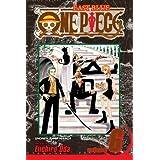 One Piece: Volume 6
