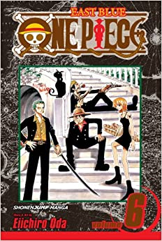 Book One Piece, Vol. 6: The Oath