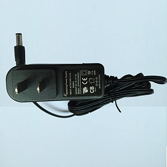 90cm USB 5V 2A Black Charger Power Cable Adaptor for Egreat H10 Android TV Box
