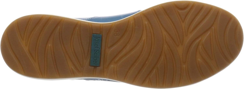 Zapatos de Cordones Derby Mujer Josef Seibel Steffi 59