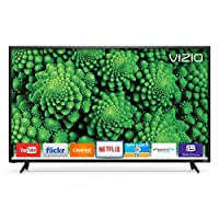 Deals on VIZIO D48F-E0 48-inch Class 1080p LED Smart HDTV