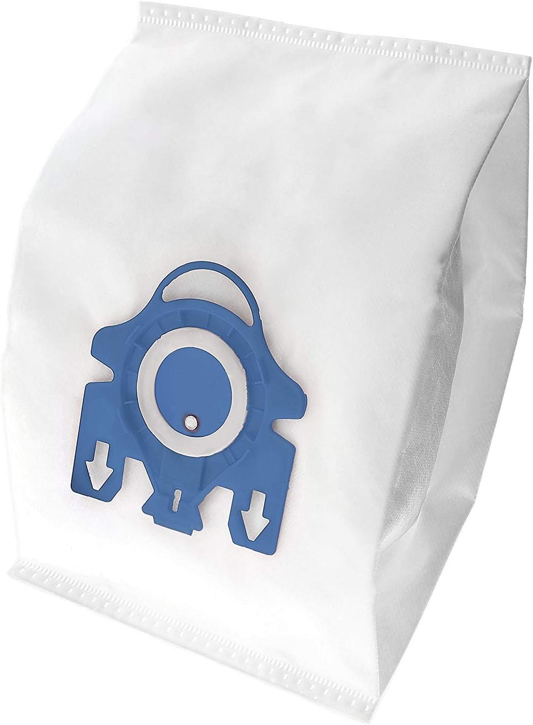 Qualtex Airclean GN bolsas para aspiradora Miele Compact C1 Pure ...