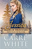 Jessica: Orphans on the Frontier (Brides of the Rockies Book 7)